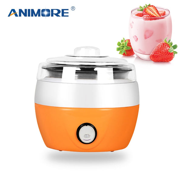 Electric DIY Automatic Yogurt Maker