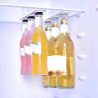 Loft Magnetic Bottle & Jar Hanger For Fridge