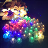 LED balloon Tumbler light for party decorations