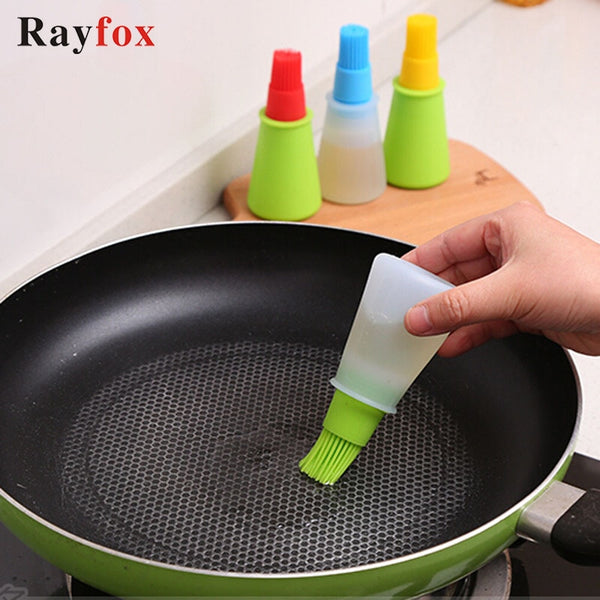 Silicone Oil Brush For Cooking Other Kitchen tools