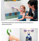 Safe Grab Handle Anti Slip Support For bathroom