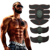 Abdominal Muscle Vibrating Fat Burning Exerciser
