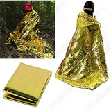 Emergency Rescue First aid Waterproof Blanket