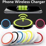 USB Wireless Charging Pad for Phone