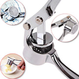 Stainless Steel Ginger Garlic Mincer