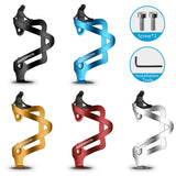 Alloy MTB Lightweight Bicycle Water Bottle Holder