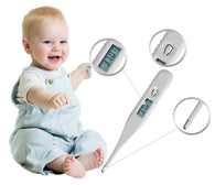Digital LCD Thermometer /Pyrometer For Babies