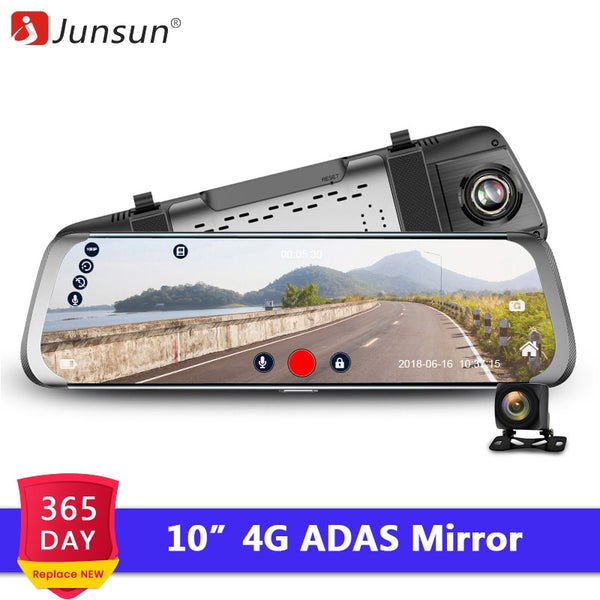 Android Car DVR 10