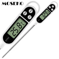 Digital Kitchen Thermometer For Cooking Food , Meat, Water
