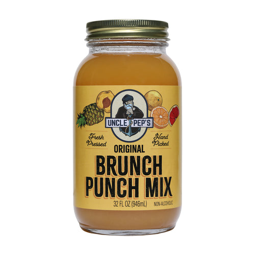 Uncle Pep's Brunch Punch Mix