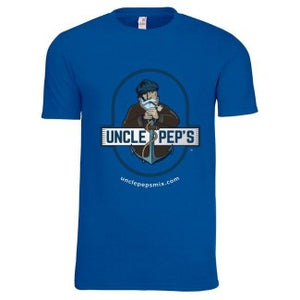 Uncle Pep's Adult Shirt