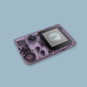 Atomic Game Boy Pocket Shell