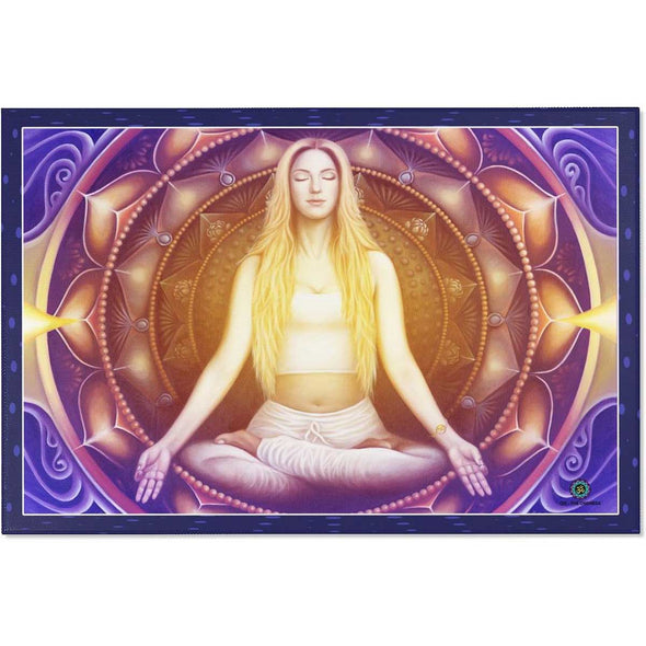 meditation area rugs | greatspiritualgifts.com