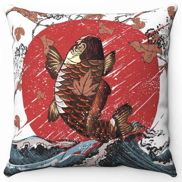 Oriental Love Pillow| greatspiritualgifts.com