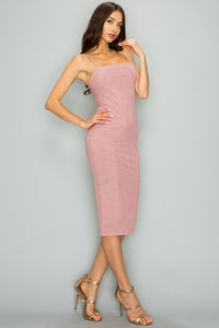 Hope For You Dress (Dusty Pink)