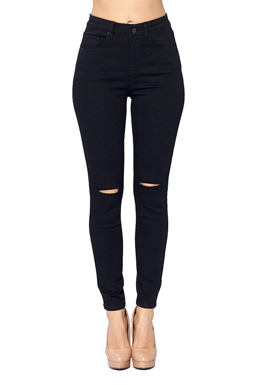 Talk the Talk Jeans (Black)