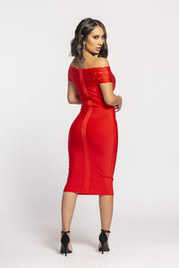 Another Dream Dress (Red)