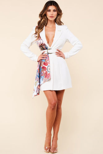 Romance Awaits Dress (Ivory)