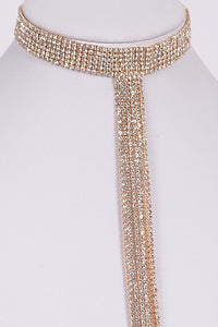 Gatsby Party Necklace