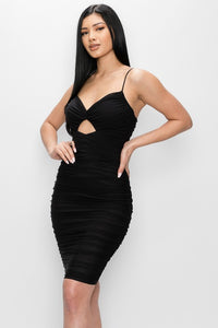 Pretty Little Thing Dress (Black)