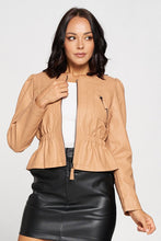 Load image into Gallery viewer, Free Spirit Jacket (Tan)