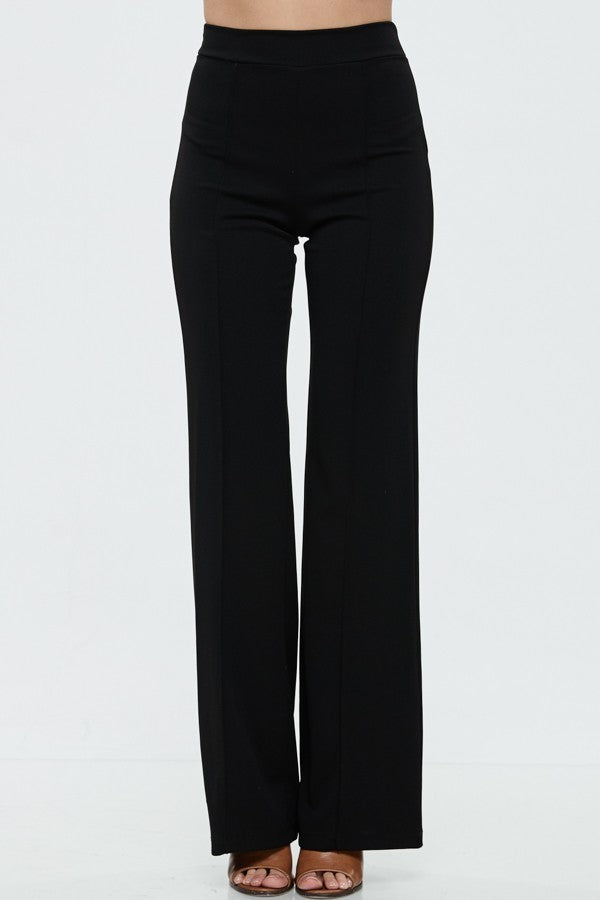To The Limit Pants (Black)