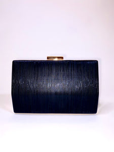 Perfect Night Clutch (Black)
