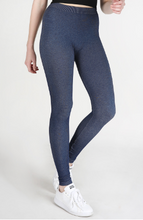 Load image into Gallery viewer, Two Tone Leggings