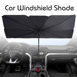 Load image into Gallery viewer, Car Windshield Umbrella