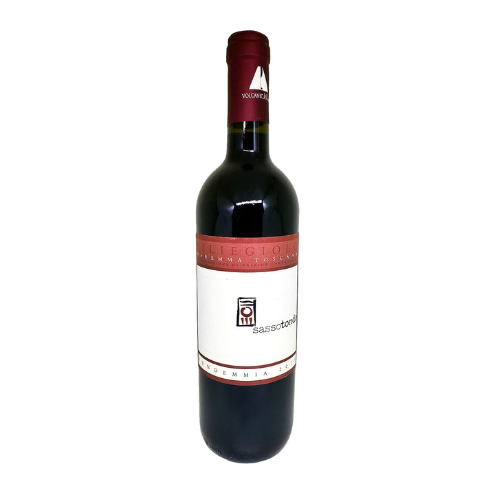 Sassotondo Ciliegiolo 2018 - Temporarily out of stock. New Vintage Coming Soon-Red-Villa Italia Wines