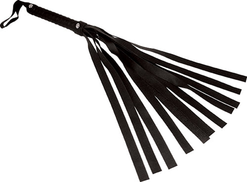 Sex and Mischief Faux Leather Flogger - My sheree and More