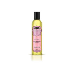 Aromatics Massage Oil - Pleasure Garden - 2 Fl Oz - My sheree and More