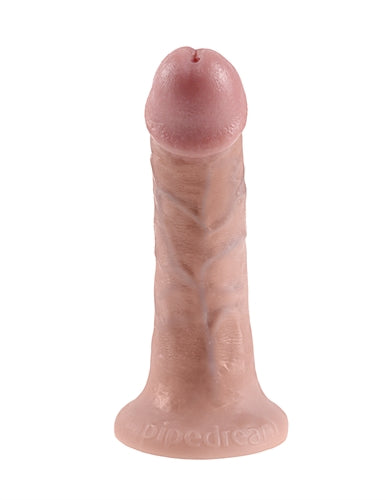King Cock 6-Inch Cock - Flesh - My sheree and More