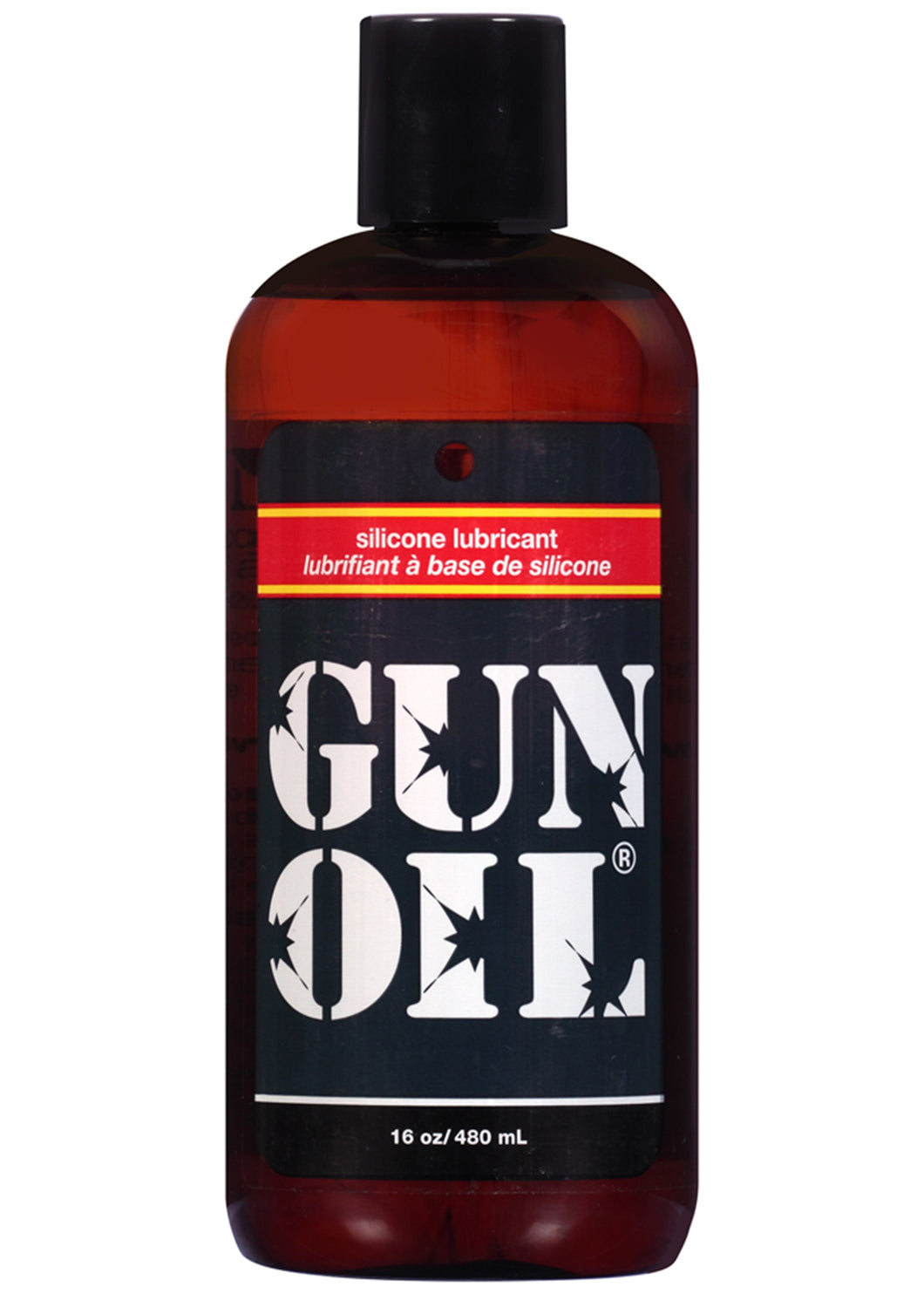 Gun Oil Silicone Lubricant 16 Oz - My sheree and More