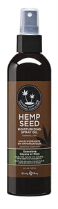 Hemp Seed Moisturizing Spray Oil - 8 Fl. Oz. - Guavalava - My sheree and More