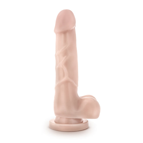 Dr. Skin - Realistic Cock - Basic 7 - Beige - My sheree and More