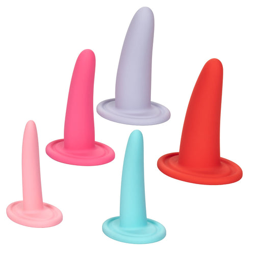 She-Ology 5-Piece Wearable Vaginal Dilator Set - My sheree and More