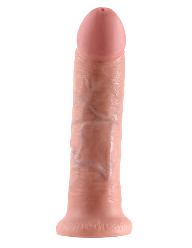 King Cock 8-Inch Cock - Flesh - My sheree and More
