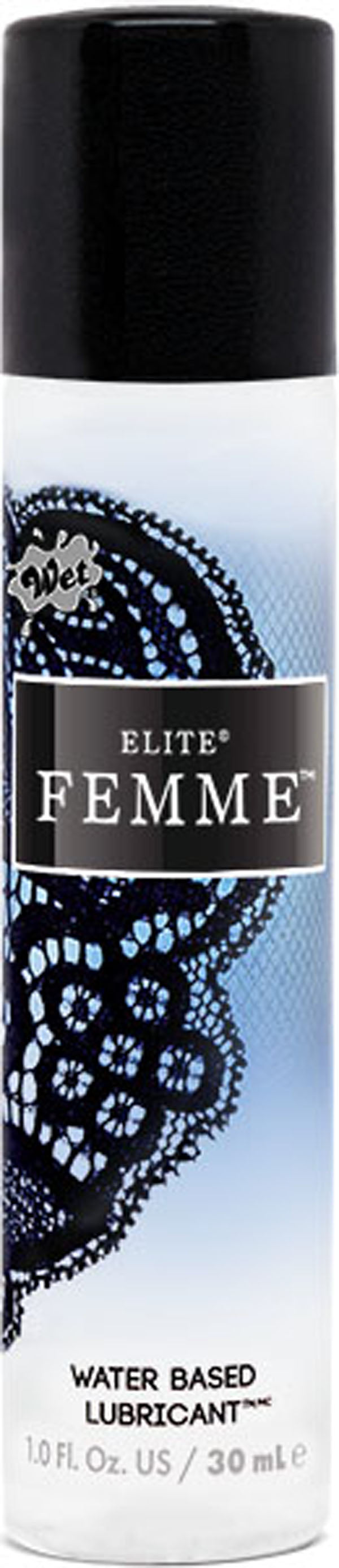 Wet Elite Femme Water Based 1 Fl. Oz. - My sheree and More