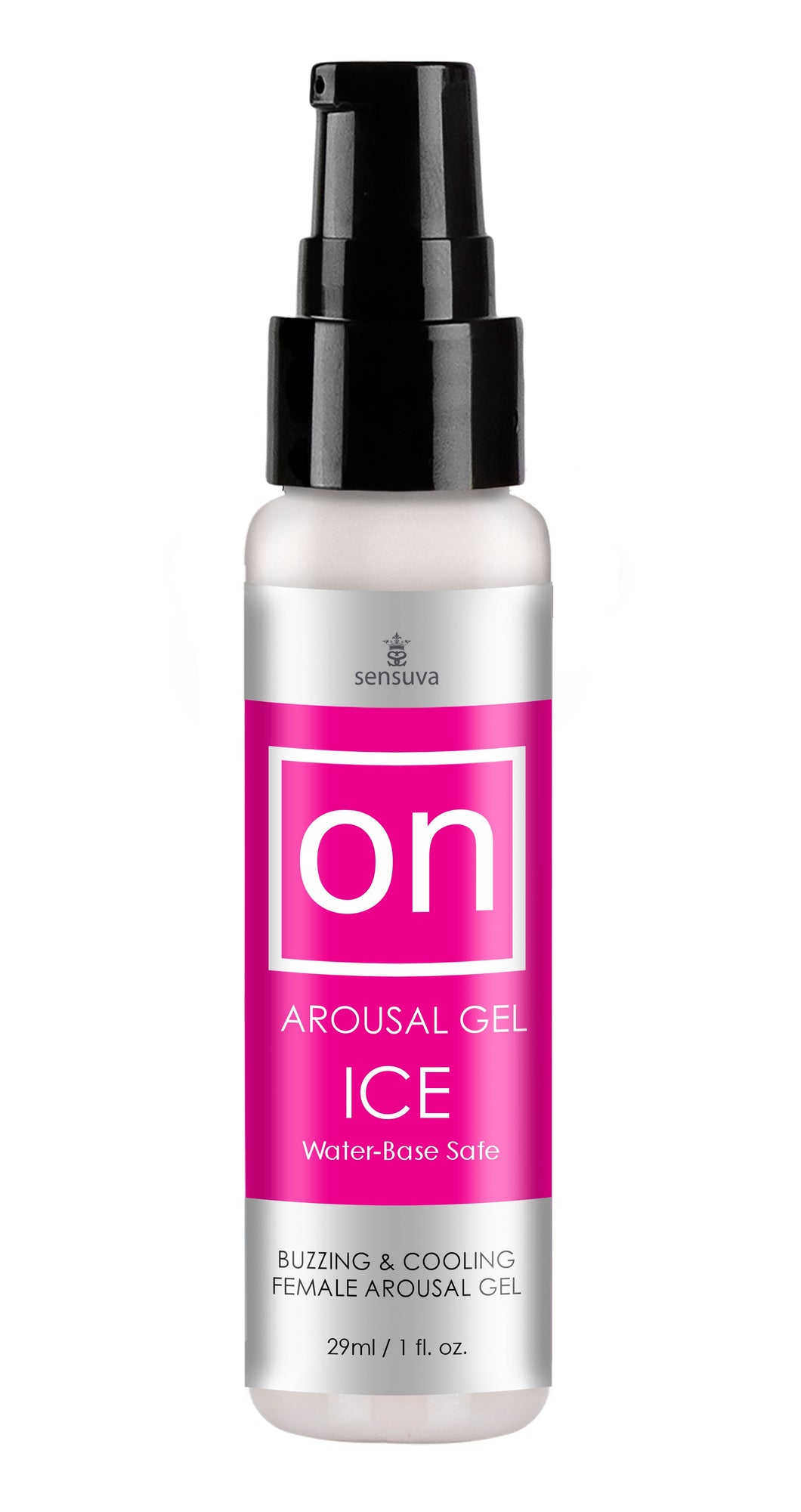 On Arousal Gel - Ice - 1 Fl. Oz. Bottle - My sheree and More