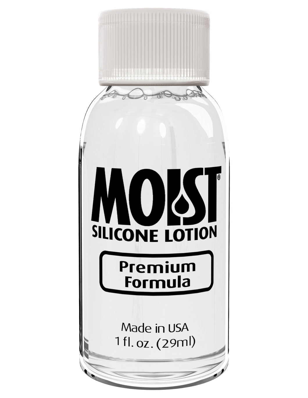 Moist Silicone Lotion - 1 Fl. Oz. - My sheree and More