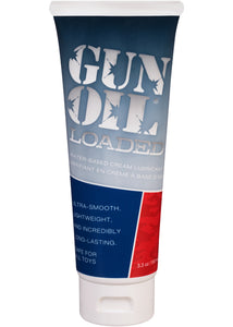 Gun Oil Loaded 3.3 Oz Tube - My sheree and More