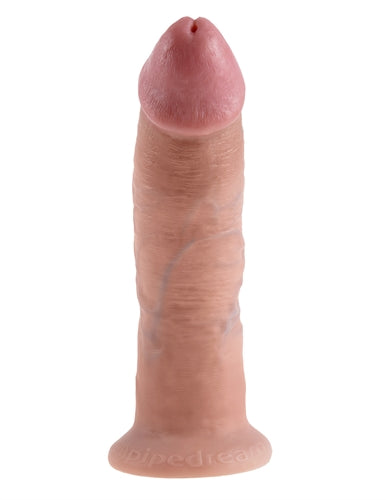 King Cock 9-Inch Cock - Flesh - My sheree and More