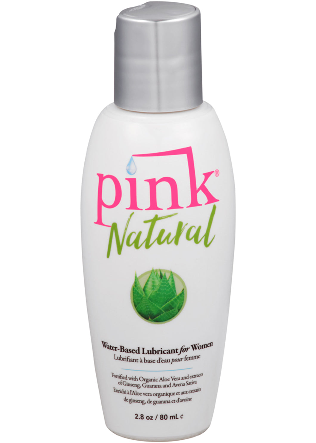 Pink Natural - 2.8 Oz. / 80 ml - My sheree and More