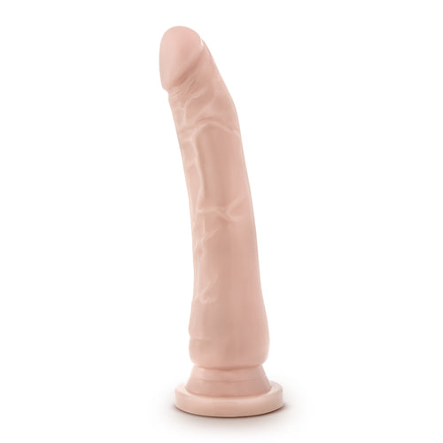 Dr. Skin - Realistic Cock - Basic 8.5 - Beige - My sheree and More