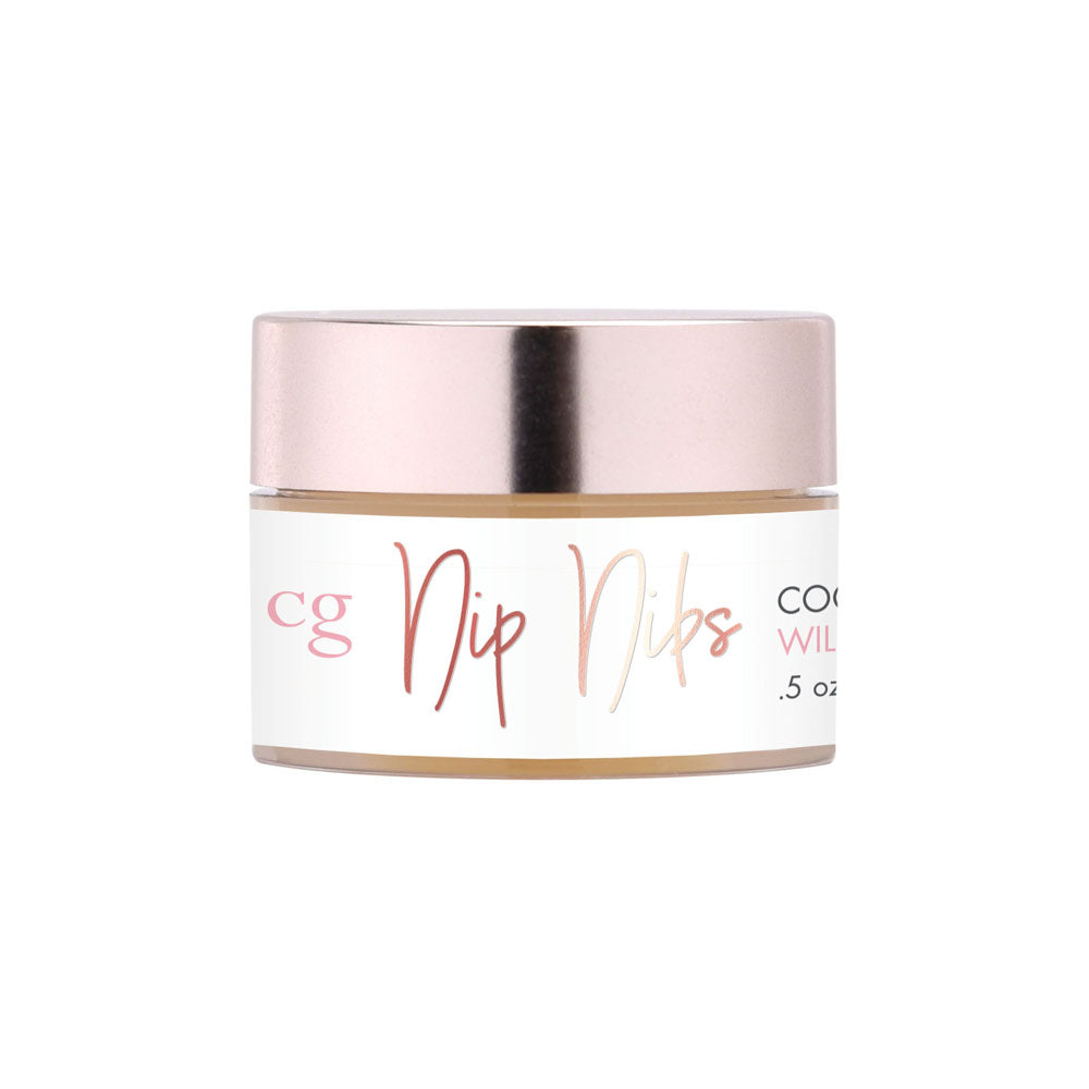 Nip Nibs Cooling Arousal Balm Wild Watermelon 0.5 Oz. - My sheree and More