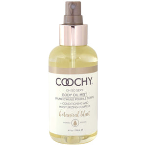 Coochy Body Oil Mist - 4 Oz - My sheree and More