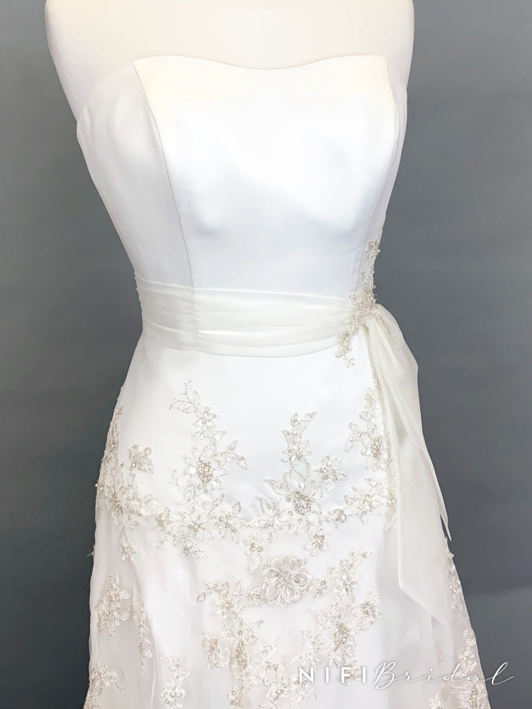 Georgia Sample Dress