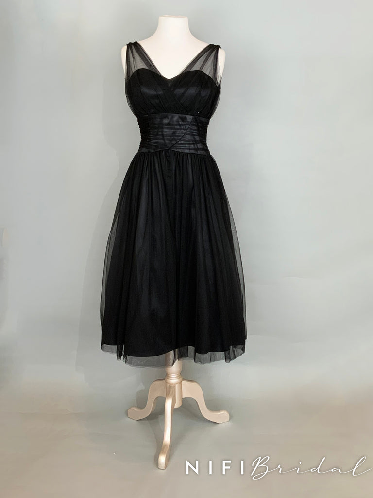 85849 Sample Dress