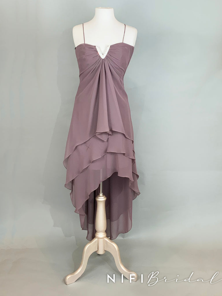 3KB4993 Sample Dress
